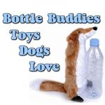 Bottle Buddies - Toys Dogs Love!